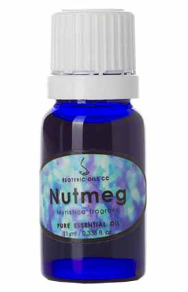 nutmeg-oil
