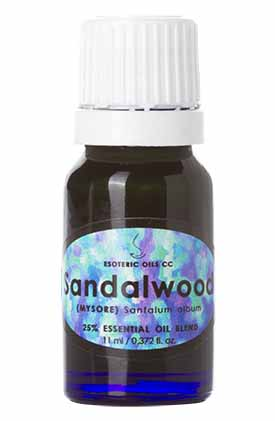 sandalwood-oil