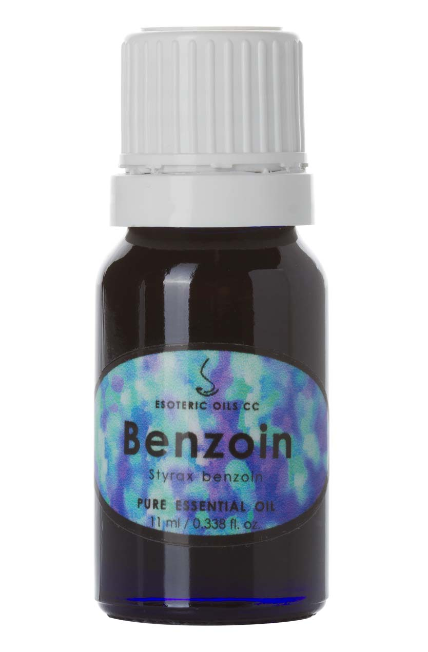 Benzoin essential oil