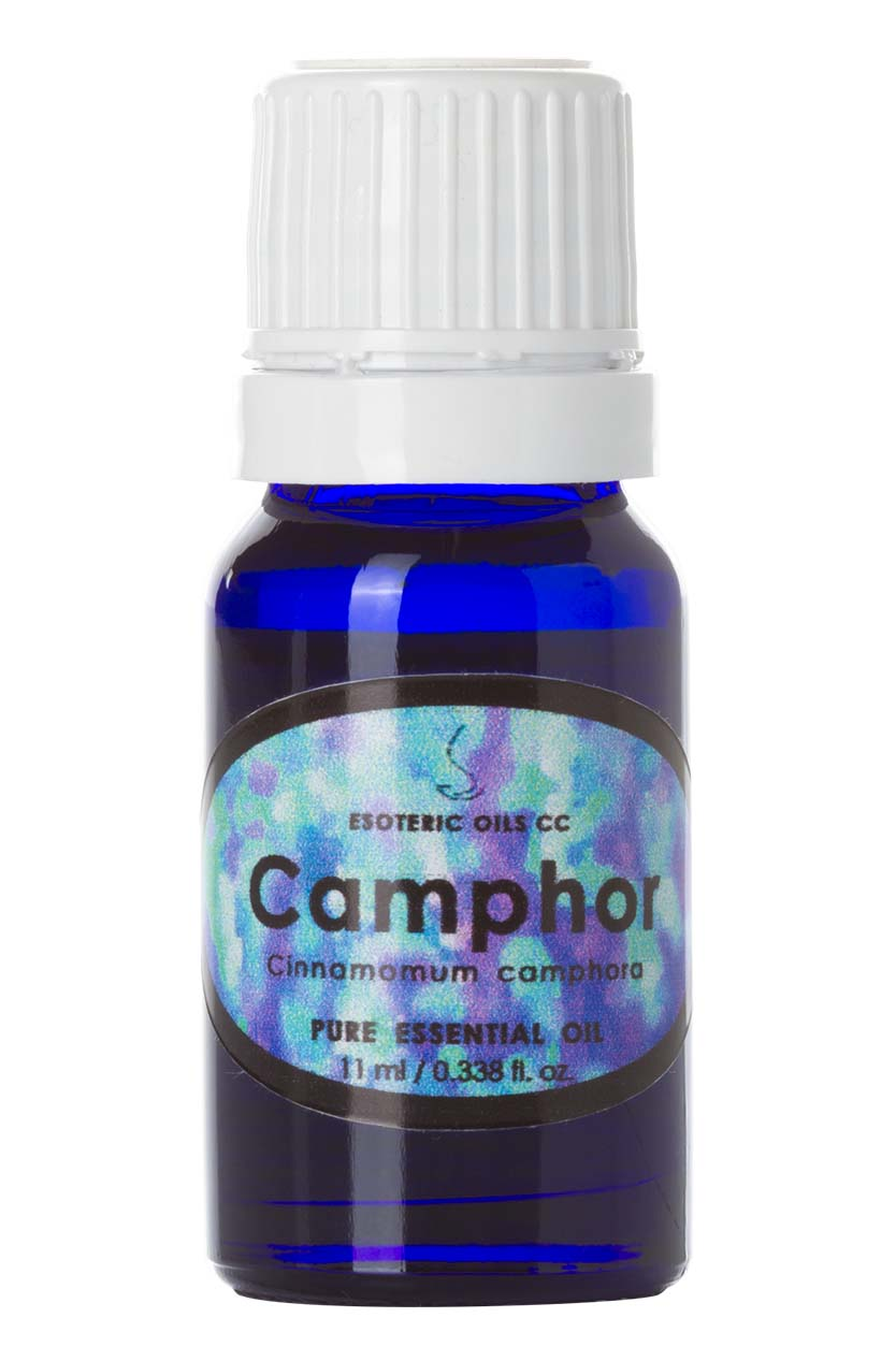 camphor-essential-oil