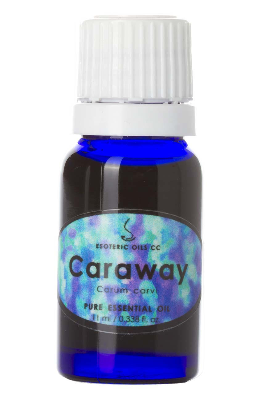 caraway-essential-oil