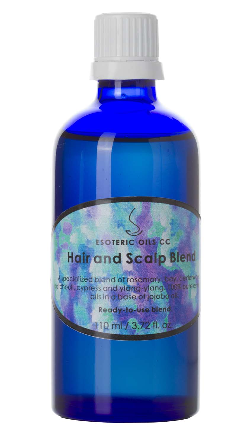 hair scalp blend of essential oil hair growth stimulant hair loss baldness losing hair