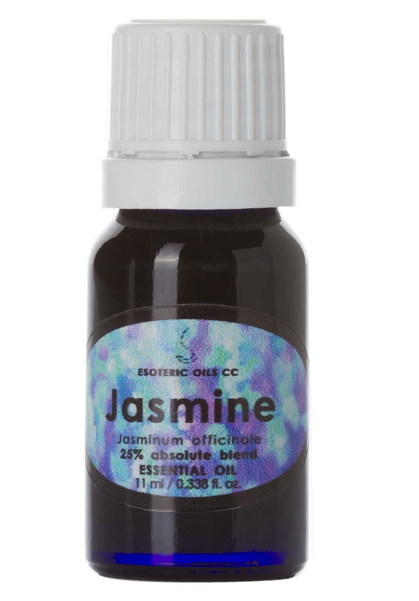 Jasmine essential oil - blend