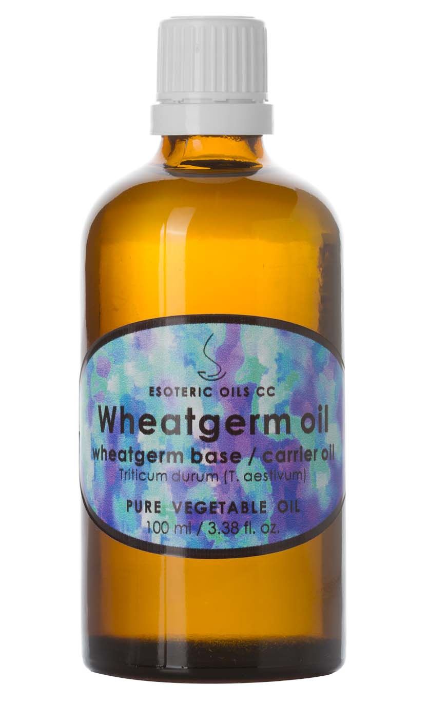 wheatgerm-oil
