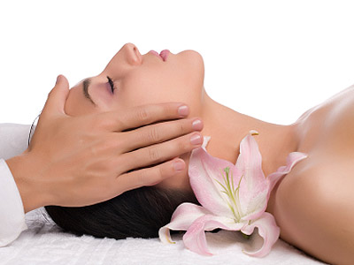 aromatherapy massage information