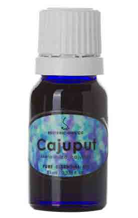 cajuput-oil