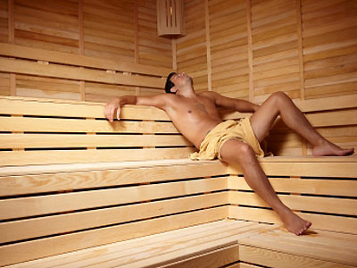 sauna steam saunas essential oils Sauna health benefits promoting health using essential oils in sauna eucalyptus heat humidity