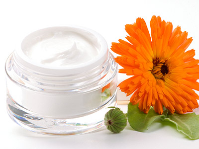 home made face facial skin care creams essential oils