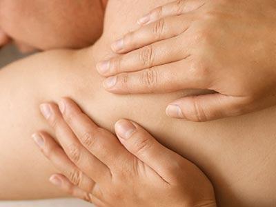 Mature massage clips